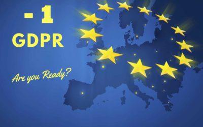 GDPR, verifica con la nostra check-list se sei in regola!