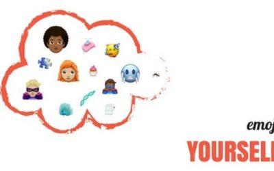 Riccio, rosso o calvo: ecco le nuove fantastiche emoji!!!